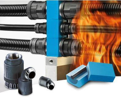Fire Safe Solutions | PMA