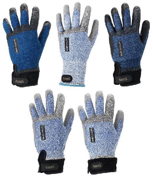 Gloves | Ansell ActivArmr®