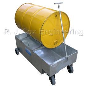 Trolley Spill Bin | TSC2