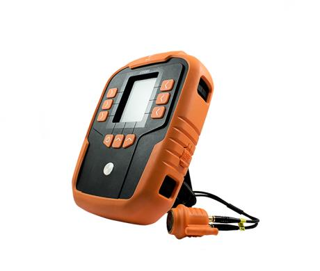 Intrinsically Safe Ultrasonic Tester | CorDEX UT5000