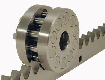 Roller Pinion System | Nexen