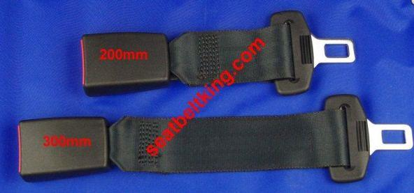 Seat Belt Extender | Holden Colorado