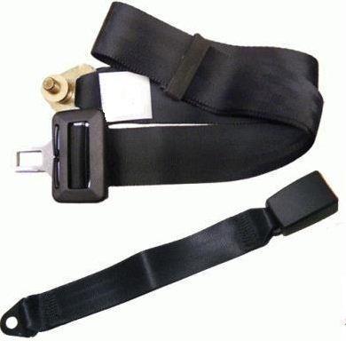 Seat Belt Extender | Mazda
