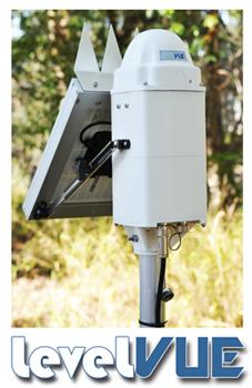 Remote Water Level Monitoring System | LevelVUE