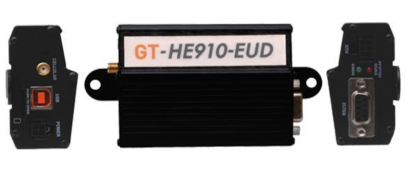 Cellular Terminal for GSM/UMTS | GateTel