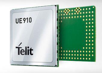 3G Module | Telit UE910
