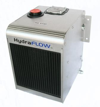 Hydraulic Oil Cooler | HydraFlow