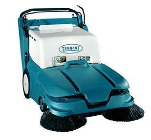 Walk-Behind Sweeper | Tennant 3640