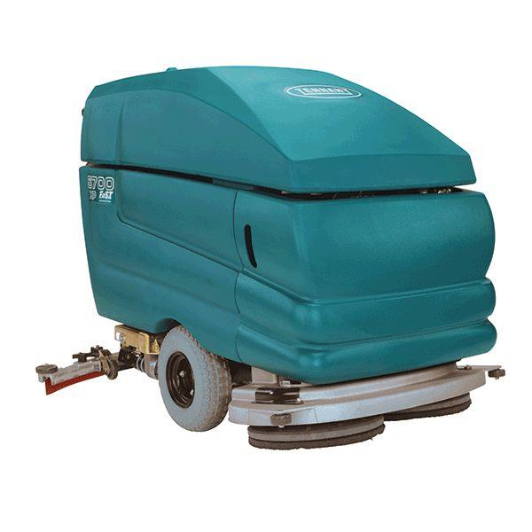 Walk-behind Industrial Scrubber | Tennant 5700