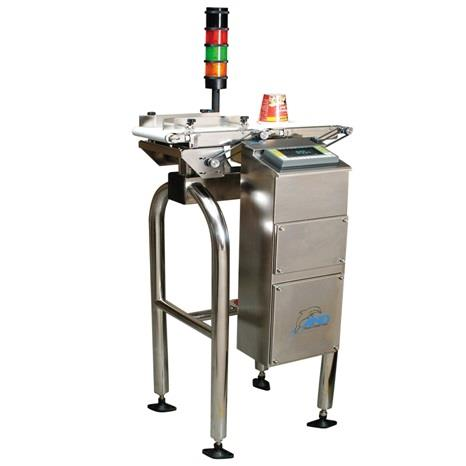 Intelligent Checkweigher | A&D Dolphin
