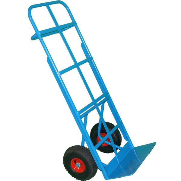 Heavy-duty Case & Crate Hand Truck | R.J. Cox Engineering