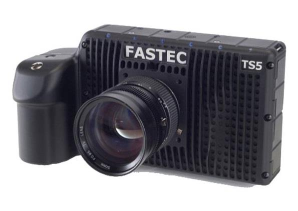 Camera | FASTEC TS5