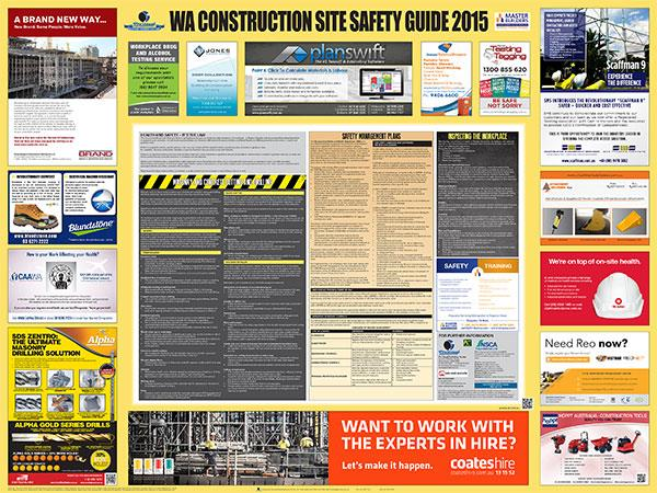 WA Construction Site Safety Guide 2015