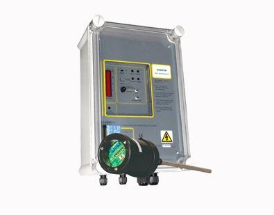 Particulate Emission Monitor | BBD6B