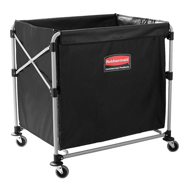 Collapsing X-Cart | Rubbermaid