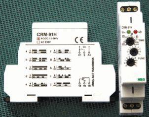 Multifunction Multivoltage Timer Relay | ELKO NCRM-91H