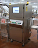 X-Ray Machine | Inspection Equipment | Food Industry | XR3000 Series