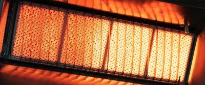 Portable Radiant Gas Heaters | SBM