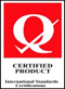 Certification Scheme | Product Mark