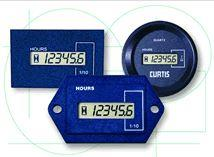 Battery Discharge Indicators & Hour Meters