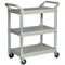 Plastic Trolleys &amp; Carts | Rubbermaid