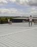 Commercial Roof Restoration & Roof Painting Australia Wide