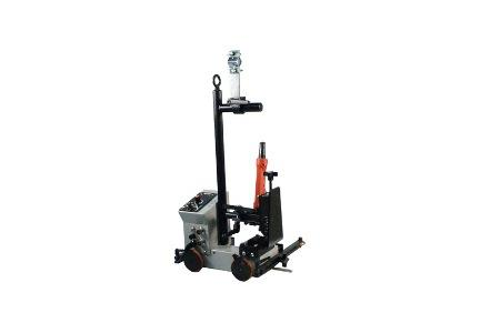 Portable Fillet Welding Travel Carriage System | MOGGY®