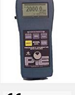Frequency Calibrator with Totaliser | PIECAL 541