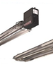Blackheat Radiant Tube Heaters | U-Tube & Linear