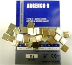 Argenco 9 - Casting Alloy