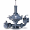 P Series Air Driven Diaphragm Pumps