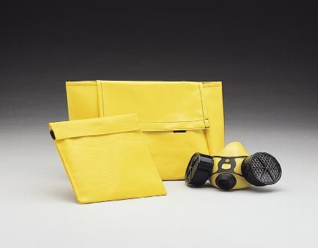Respirator Carry Bag