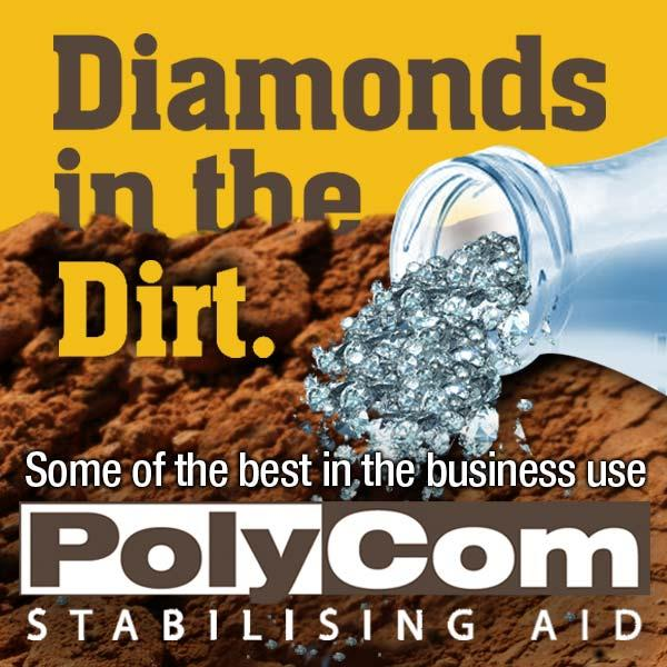 PolyCom Stabilising Aid