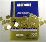 Argenco 5 - Casting Alloy