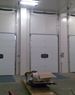 Thermatite Door | Steel Insulated Sectional Overhead Industrial Door