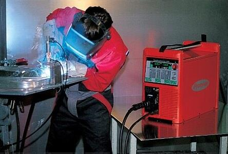 Fronius Virtual Welding Training Simulator | Fronius