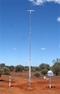 Instrument Mast | 10 Metres - IS37 Series