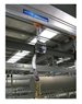Overhead Rail Fall Arrest & Abseil System | Raptor®