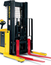 Walkie Reach Stacker | Hyster W20-30ZR Series