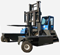 Long Load Forklift - C25000 Combilift