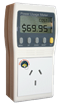 Power Usage Meter | Si Clean Energy