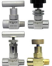 Noshok Mini Valve with 10,000psi Pressure Rating
