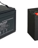 Rechargeable Industrial Batteries - Fullriver HGHL Series