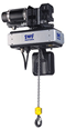 SWF Krantechnik Electric Chain Hoists