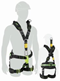 Mine &amp; Rescue Harness - Miller&#174; by Honeywell AMAX.2