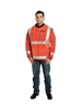 Welding Protective Clothing - BIG RED Leather