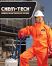 Protective Clothing - Chemical Splash CHEM-TECH