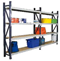Longspan Shelving - ALSTOR