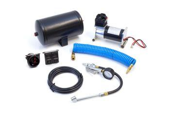 On-Board Air Control Systems & Components | Airbag Man