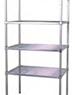 Shelving Systems - Post 'Wire Grid' & 'Real Tuff'